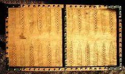 roman backgammon