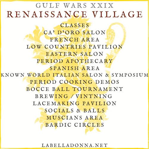 short Ren Village 2020 parchment